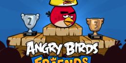 angry birds friends gra1 uai