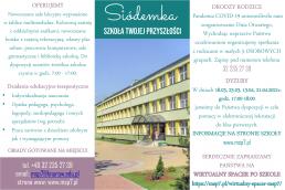 MSP7 promocja szkoly sp 1 uai