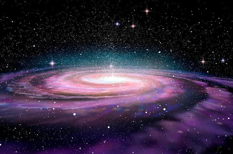Budowa wszechświata w pigułce